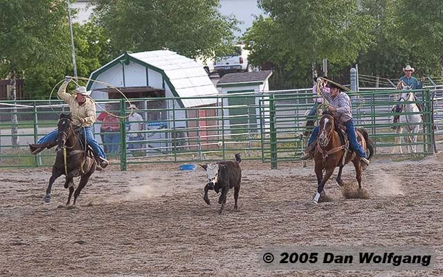 1 Jackson Hole Rodeo